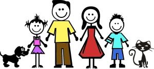 Família-Feliz-